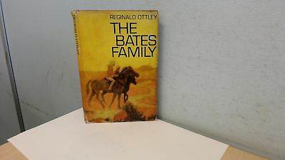 Bates Family, Ottley, Reginald, Collins, 1971, Hardcover