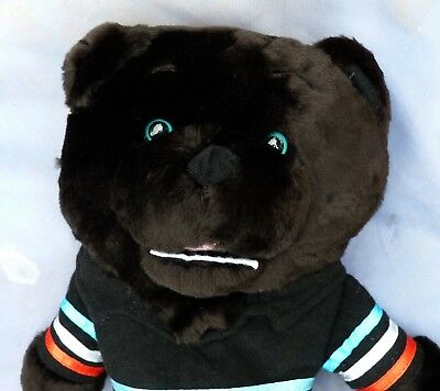 NRL Penrith Panthers Team Mascot Golf Wood Iron Head Cover Plush NEW