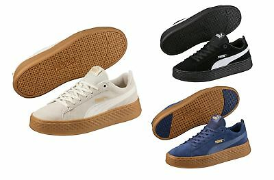 best cheap 48cdb 05062 PUMA WOMEN'S SNEAKERS Court Star Suede Casual Shoes Lifestyle Trainers