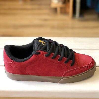 newest collection 26653 0348c SCARPE SKATE C1RCA lopez 50 NUOVE brick gum circa skate snowboard surf bmx