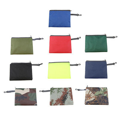 Outdoor Travel Camping Multifunction Storage Bag Package Organizer Zip Pouch