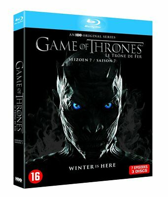 Game of Thrones  Staffel 7 Blu-ray  Deutscher Ton NEU OVP