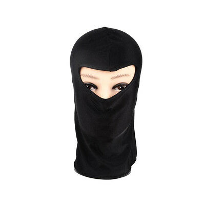 Outdoor Hunting Ski Motorcycle Cycling Balaclava Full Face Mask Neck windproof