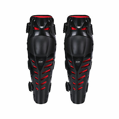 New Motorcycle Motocross Knee Pad Protector Sports Guards Brace Protective Gear