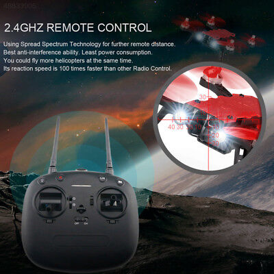 3FE2 60KM/H Aircraft for MJX Double Module LED Lighting Drone 6-Axis Gyro