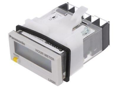 LH2H-F-HMK-FV Counter electronical working time Display LCD -10÷55°C
