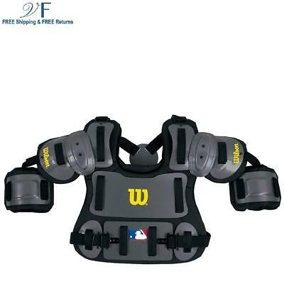 Wilson Fitted Umpire Chest Protector