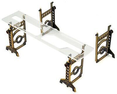ARROWMAX Set-Up System For 1/8 On-Road Cars With Bag Black Golden AM171044