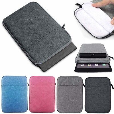 """For Microsoft Surface Go 10"""" 2018 Laptop Sleeve Pouch Bag Case Shockproof Cover"""