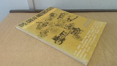 Great Motor Cycles: Histories of 22 Famous Makers, Wood, Geoffrey