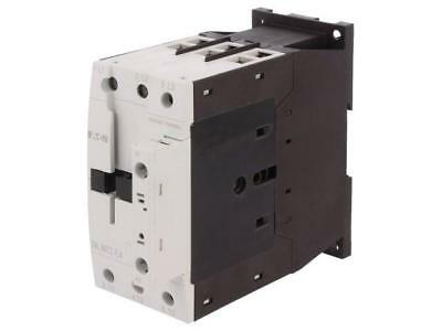 DILM72-230AC-E Contactor3-pole 230VAC 72A NO x3 DIN, on panel Series