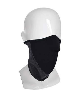 XTM Neo Charcoal Snowboard Facemask