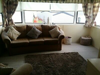 Caravan For Hire Turnberry, Ayrshire