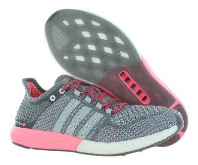 4467c700605538 NEW ADIDAS CLIMACHILL Cosmic Boost Women s Running Shoes - Purple ...