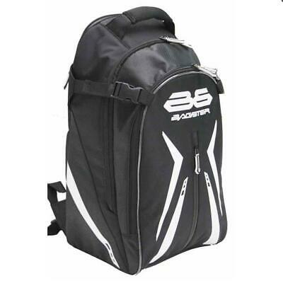Bagster Sport Tech Rucksack Backpack includes Level 1 CE back protector