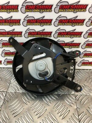 Suzuki Gsxr 1000 Gsxr1000 L7 L8 2017 2018 Right Side Radiator Fan