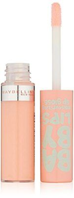 Maybelline New York BABY LIPS Moisturizing Lip Gloss, #35 Life's A Peach