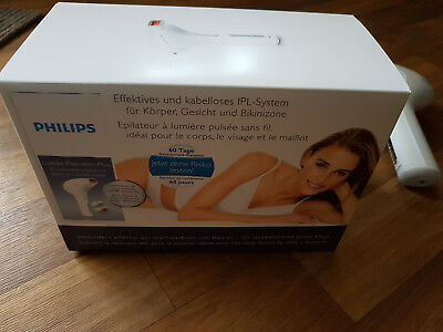 Philips SC2008/11 Lumea Precision Plus IPL in OVP - Neuwertig!