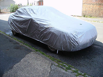 MG Midget Mk4 1500 Outdoor Car Cover. Top Quality. Not PET/PE/PVC/Tyvek plastics