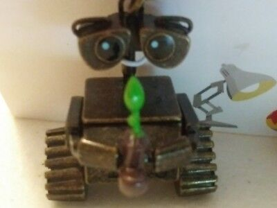 Disney Parks Collection Jewelry Pixar Wall E Charm Necklace BRAND NEW CUTE