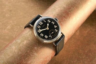 Mappin campaign watch - Vintage 5* - The Watch Collector UK