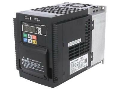 MX2-A4022-E Vector Wechselrichter Max Motor power2.2/3kW Vol.output0 ÷10V Omron
