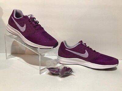 cheap for discount 74ae3 e7b15 Nike Downshifter Viola Donna Scarpe Sportive Running Fitness 869972 500