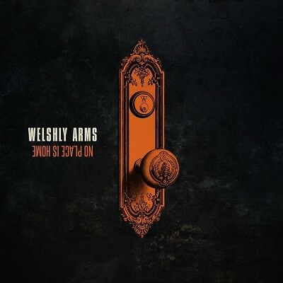 Welshly Arms - No Place Is Home (Vinyl)