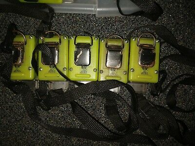 Super PASS 2 Grace Industries Inc. Pre-owned Alarms