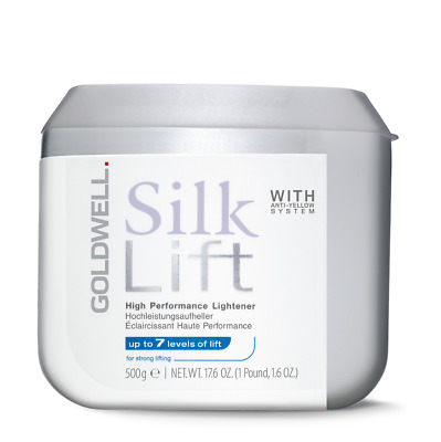 Goldwell Silk Lift High Performance Lightener 500g