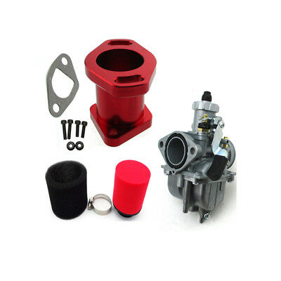 Carburetor Carb For GX200 196cc Clones Engine Predator 212cc Go Kart Mini Bike