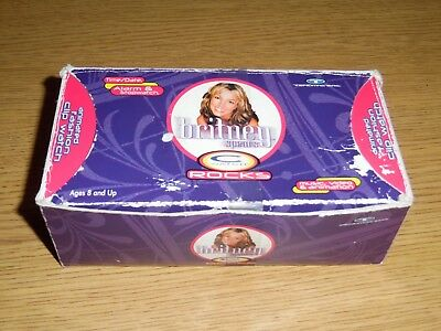 C Watch 2000 Britney Spears Animated Clip Watch Music Video Alarm Stopwatch