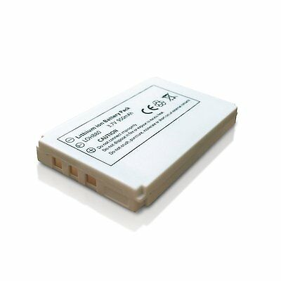 Rechargeable Battery for Logitech Harmony 785, 850, 880, 880 Pro Remote Control