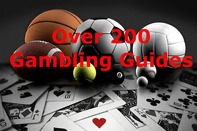 The ultimate Gambling guides selection - Over 200 guides - Download