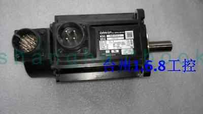 1PCS used working  R88M-G1K530T-S2    Via DHL or EMS