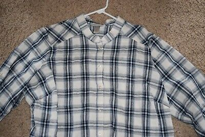 Women's Ladies CJ Christopher Banks blouse 2X