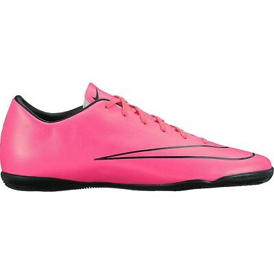 online retailer a6f59 1726c Nike Hommes Chaussures de Football » Mercurial Victory Ic V « Gymnase  Intérieur