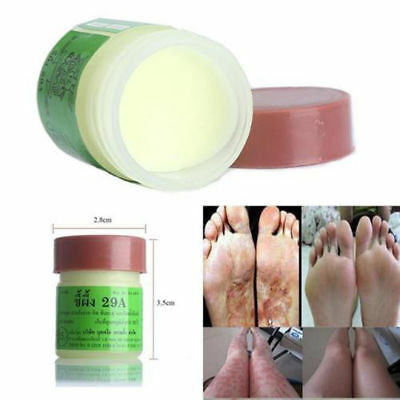 Herbal Medicine Antipruritic Cream Dermatitis Therapy Ointments