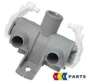 New Genuine Mercedes-Benz E Class Saloon W123 Heater Control Valve