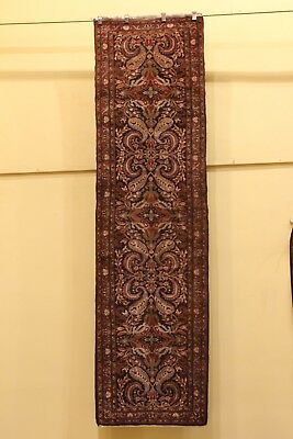 Carpet Sarough of Persia. Wool. S.XXI Alfombra Sarough de Persia. Lana