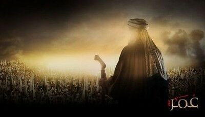 Omar Ibn Alkhattab Arabic Series With English Subtitle Complete 30 Episode