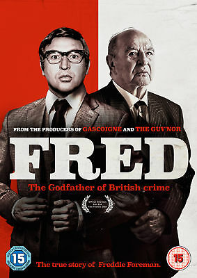 FRED (DVD) (New)