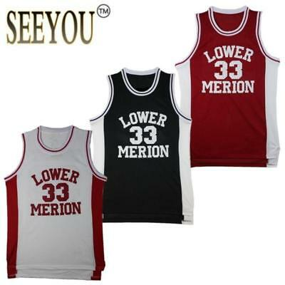 ed4020125e9 ... 44 high school hightower buy throwback kobe bryant 33 basketball  jerseys high school lower merion e1a47 af4d2 sweden nike ncaa ...