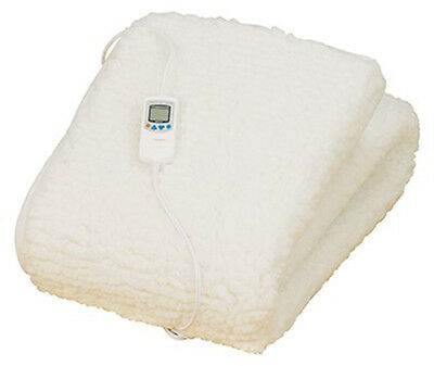 COMBO Fleece & Warmer -PRO Deluxe Massage Table Warmer