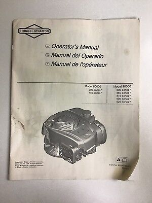 owners manual briggs and stratton pressure washer user guide