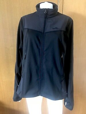 Kathmandu-Altech Water Repellant Jacket-Size 16