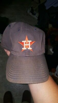 new styles 0af00 078e3 Vintage 1965 Houston Astros Fitted Hat Men s Large Cooperstown Collection  Vhtf!!