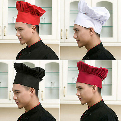 Trendy Chef Cooking Works Hat Cook Food Prep Restaurant Home Kitchen Gift