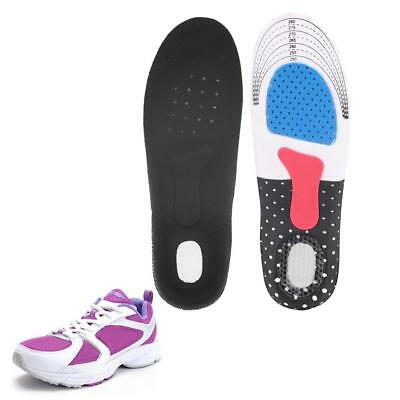 EVA Unisex Arch Support Sport Shoes Pads Trainer Foot Feet Comfort Heel Insole