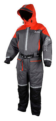 IMAX Ocean Floatation Suit 1-Teiler Floatinganzug Schwimmanzug Floater